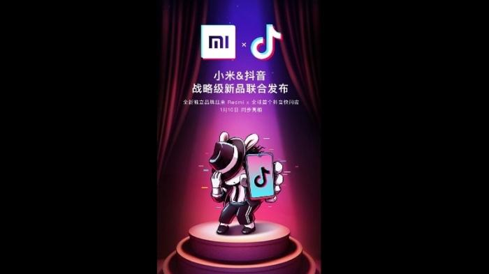 Xiaomi Redmi Note 7, 10 января